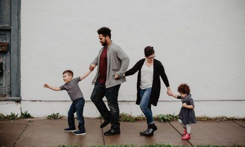 Rodzina u progu trzeciego tysiąclecia.
